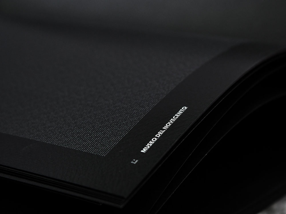 Diseño editorial italiano, un volumen para celebrar el décimo aniversario del Museo del Novecento