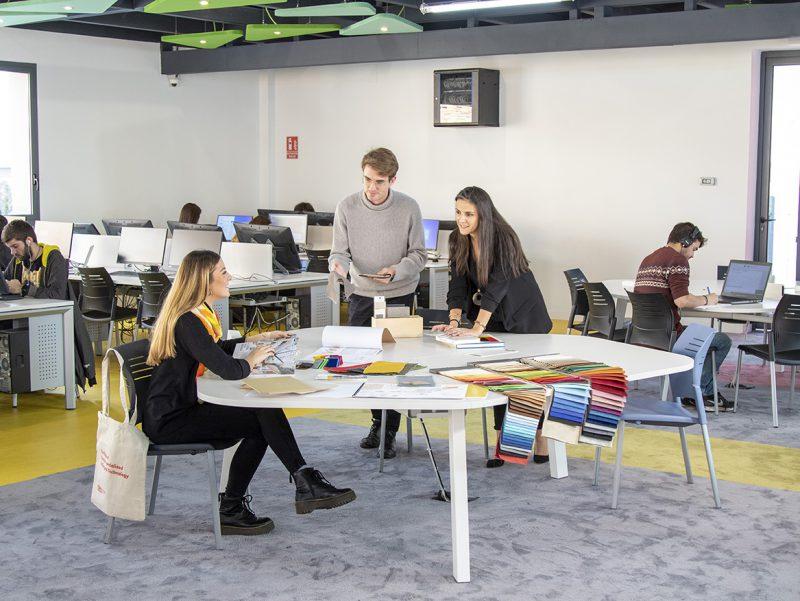 Diseño, educación e industrias creativas. Entrevistamos a Luis Calandre, Director Académico de ESNE