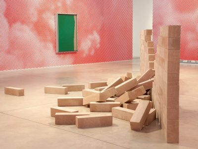 Hiperespacio, una reflexión sobre el arte y la arquitectura en el Bombas Gens Centre d'Art