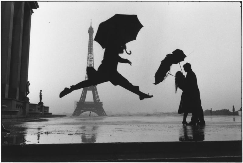 La obra de Elliott Erwitt en el Leica Gallery Madrid. Una vida dedicada a la fotografía
