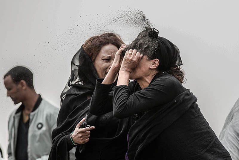 World Press Photo 2020 Barcelona: todos los ganadores del famoso concurso ahora en el CCCB