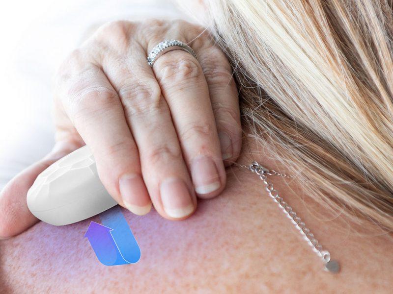 Pebl: un dispositivo para mitigar los sofocos menopáusicos