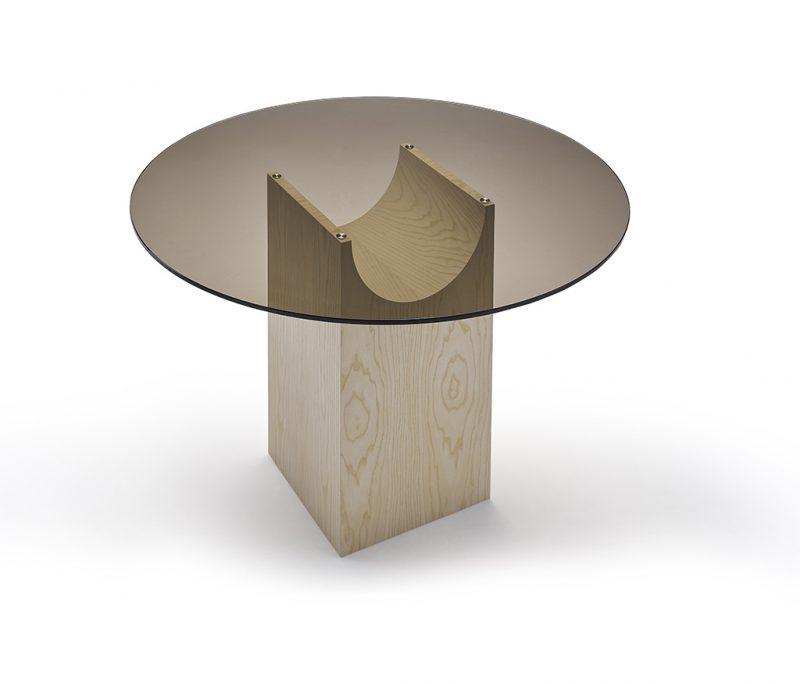 Void Matters, la colección de mobiliario de Note. Un ejercicio creativo