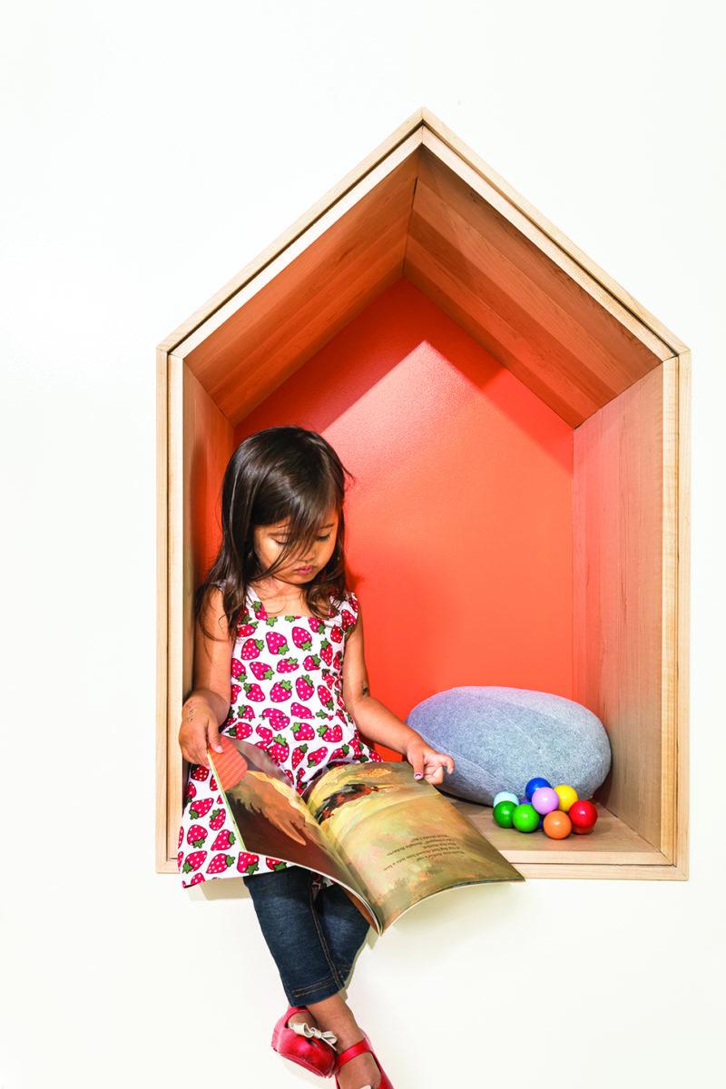 Diseño de espacios: Mi casita, de 4|MATIV