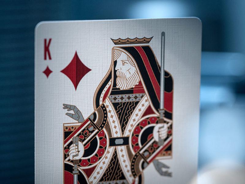 El juego de cartas de Star Wars. Mattson Creative y la fuerza del buen diseño
