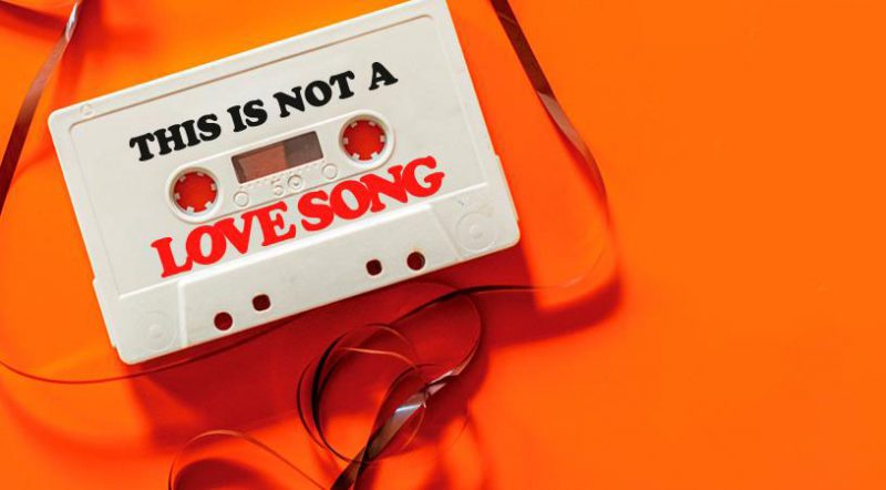 Exposición: This is not a love song. Cruce de caminos entre las artes visuales y la música pop (1965 – 2020)