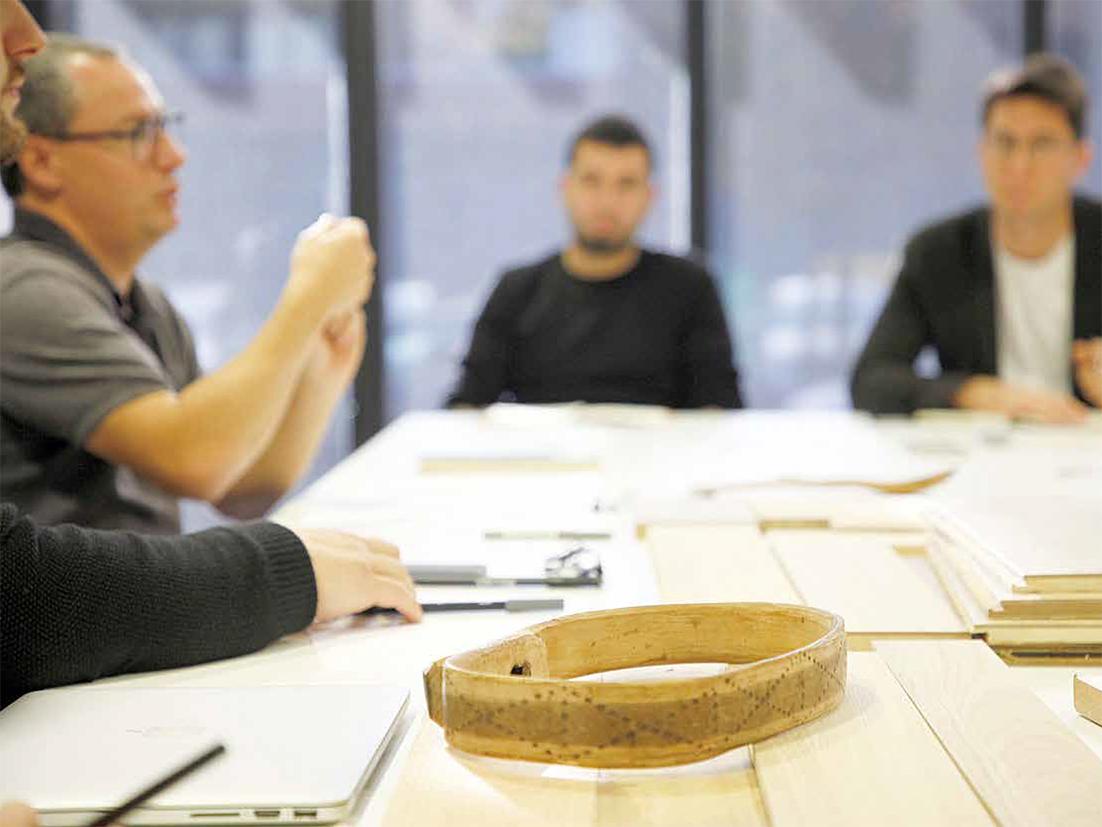 Ohi Workshops: el nuevo ciclo de talleres de Ohi Design Project