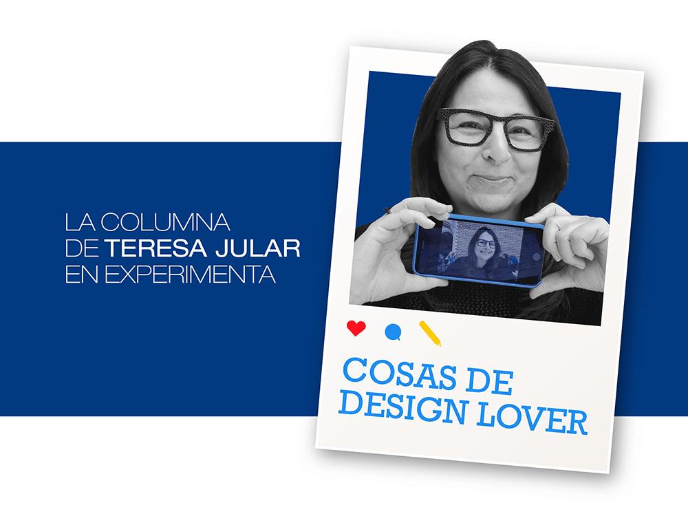 La columna de Teresa Jular: A vueltas con la Marca España