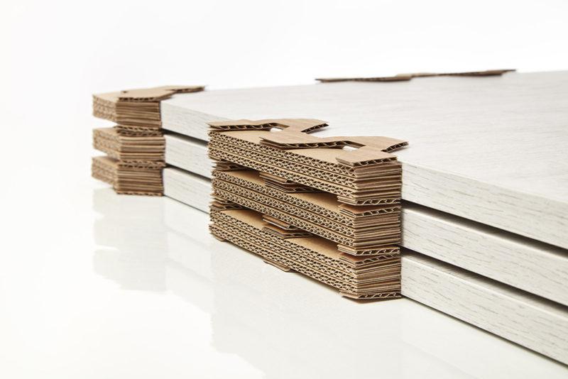 Delta de Oro categoría Packaging: Scudopack, de Estudi Brafim para Brafim Mecplast