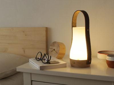 Buddy, la luminaria de VO Estudi para apoyar el diseño artesanal y la industria local