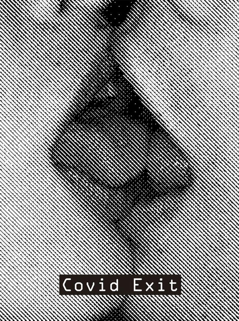 Covid Exit (Selección Iberoamericana). Gran exposición de carteles en Casa de América