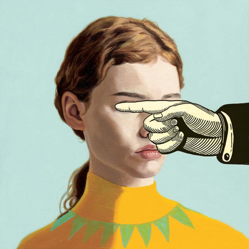 David de las Heras y la versatilidad de la ilustración. De Bilbao al mundo