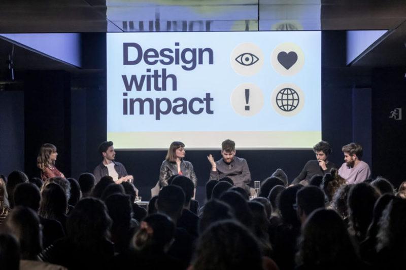 Roca Barcelona Gallery celebra la segunda edición de Design with Impact