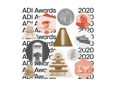 Se entregan los Premios ADI 2020: la gran fiesta del diseño y la creatividad