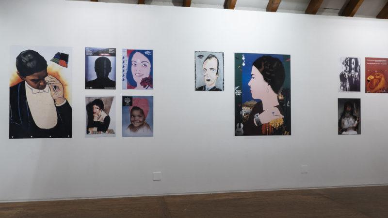 America Sanchez: gran retrospectiva dedicada al diseñador argentino