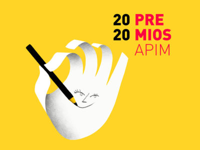 Conoce a los ganadores de los Premios APIM De Ilustración 2020