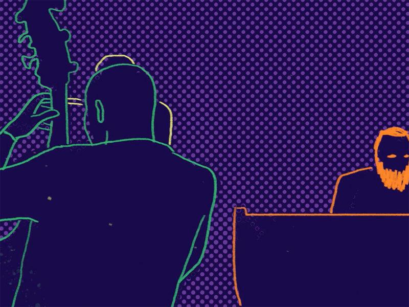 Categoría Animación: Igual, de Fernando Vazquez
