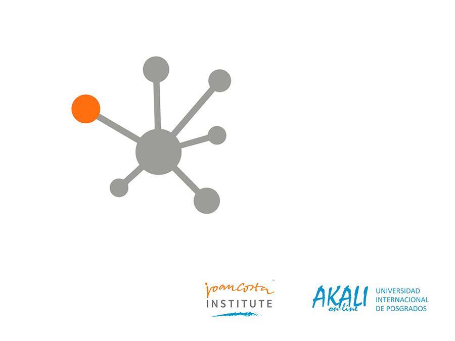 Consigue una beca para el curso del Joan Costa Institute: Comunicación de síntesis. Esquemática e Infografía