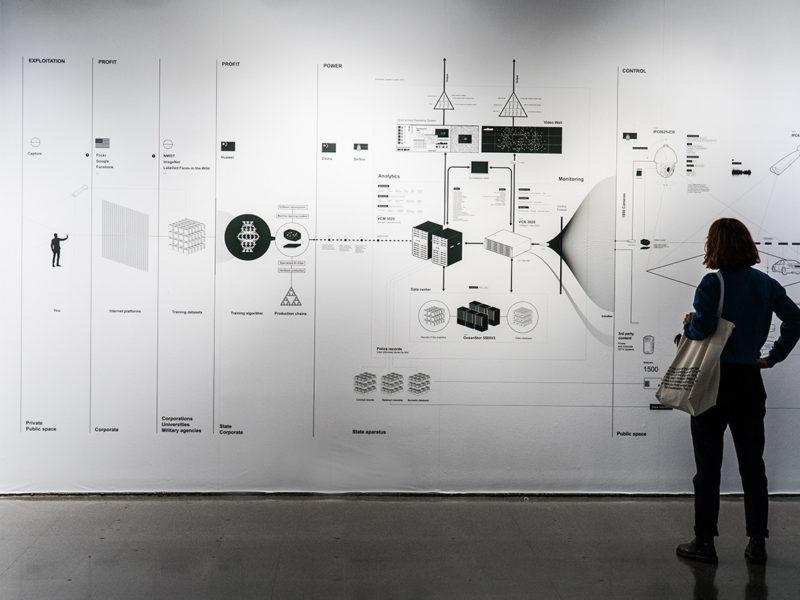 Vladan Joler. Explorer of Contemporary Phenomena