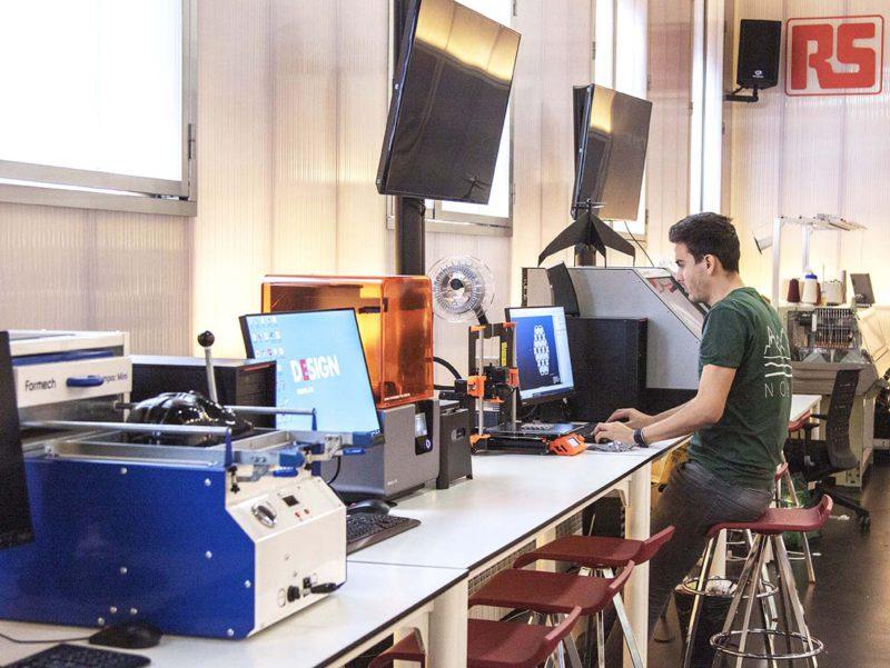 ESNE celebra el quinto aniversario del primer Grado Universitario Oficial en Diseño de Producto de España