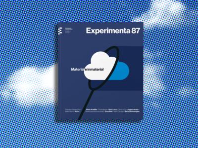 Experimenta 87: Material e inmaterial