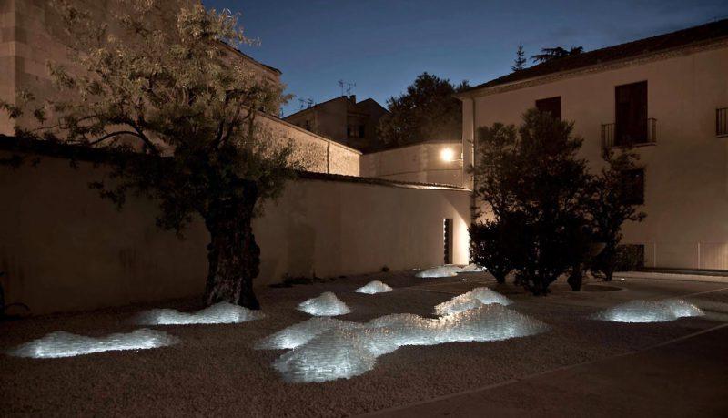 Identidades: 17 artistas se citan en el Palacio Quintanar de Segovia