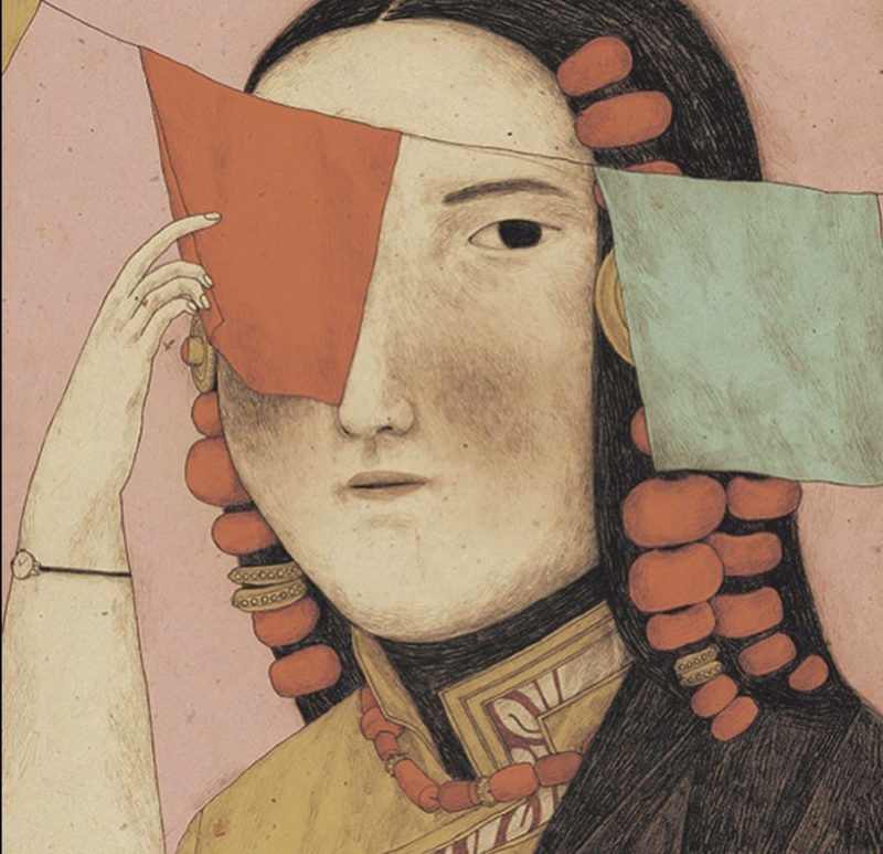 Monica Barengo y la exquisita forma de retratar la nostalgia