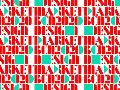 Se pone en marcha una nueva edición del Design Market Barcelona, este año desde casa