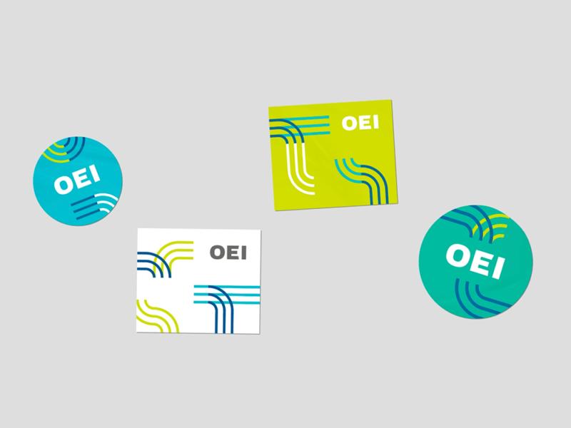 Wearebold y Mejor firman la nueva imagen institucional de la Organización de Estados Iberoamericanos