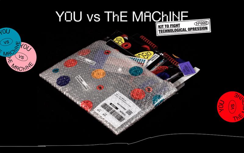 You vs The Machine:Tecnología y opresión