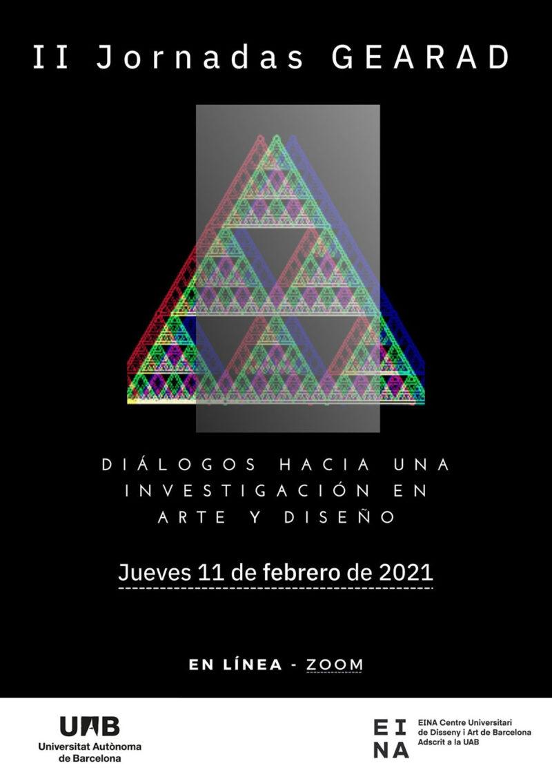 Arte y Diseño: simposio online y gratuito organizado por EINA
