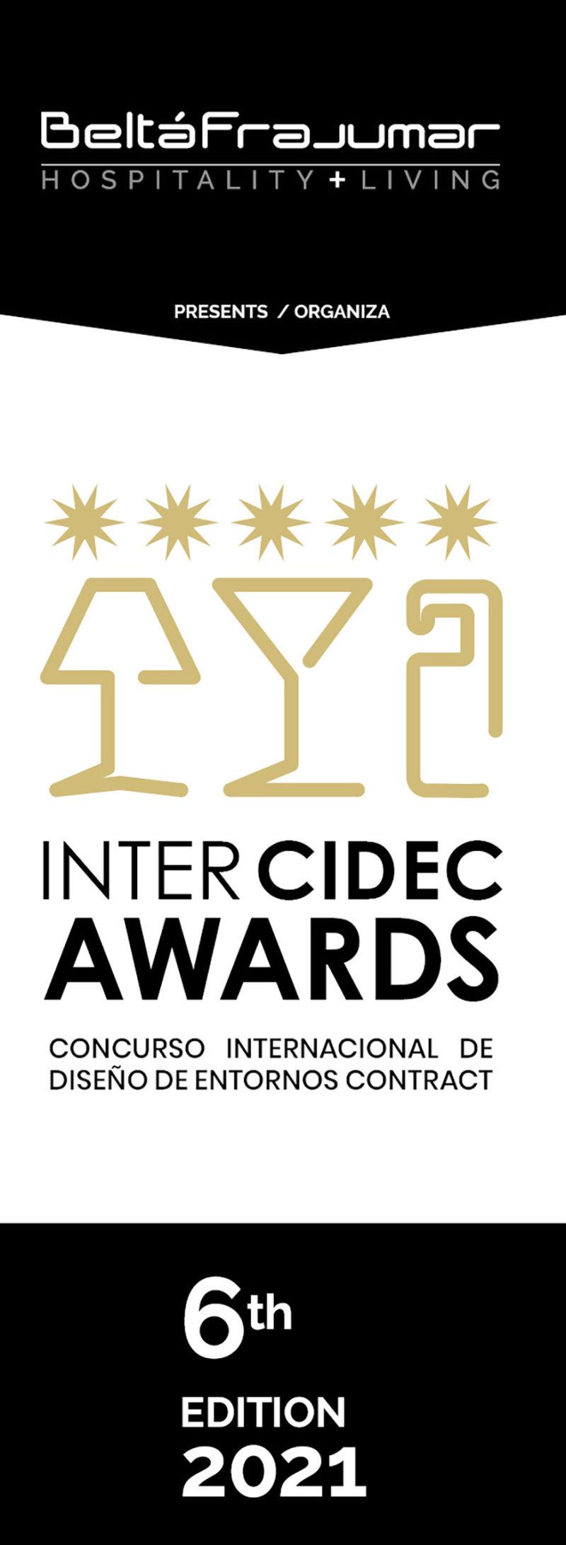 Comienza la sexta edición de los Premios de Diseño de Interior Contract de Beltá Frajumar
