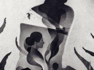 Entre líneas, texturas y melancolía: Karolis Strautniekas y la ilustración lituana