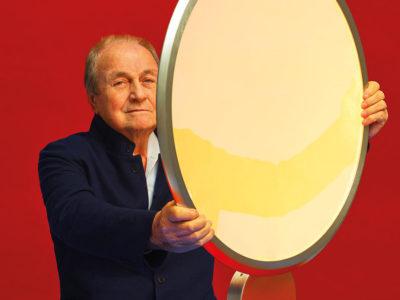 Ernesto Gismondi y una vida dedicada al diseño. Un adiós al genio italiano