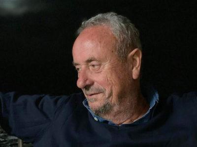 José Juan Belda, uno de los grandes del diseño español