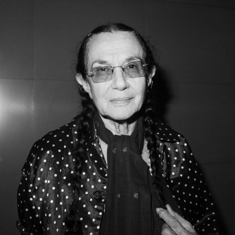 Mary Ellen Mark: Vidas de mujeres