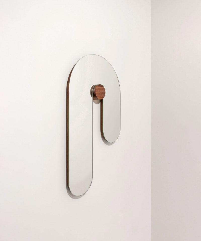 Melt, los espejos derretidos de Bower