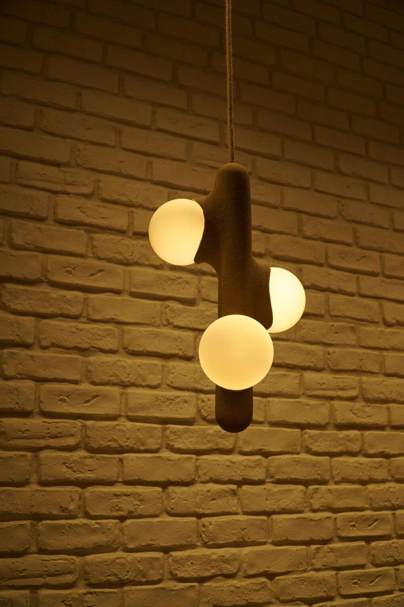 Prickly Pear y el oficio de crear luz según Mickaël Koska
