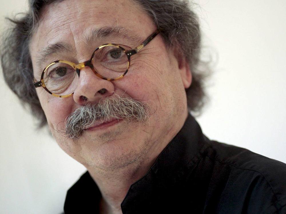 Alberto Corazón. El diseño español llora la partida de uno de sus grandes referentes