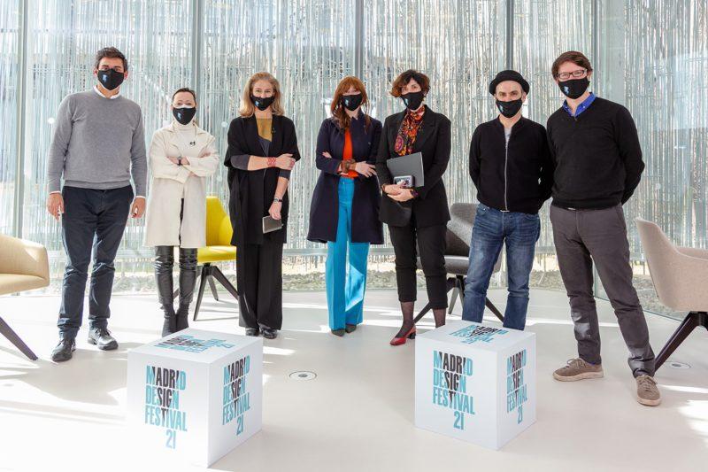 Atlas. La cultura del diseño en España: imperdibles mesas redondas en el Madrid Design Festival