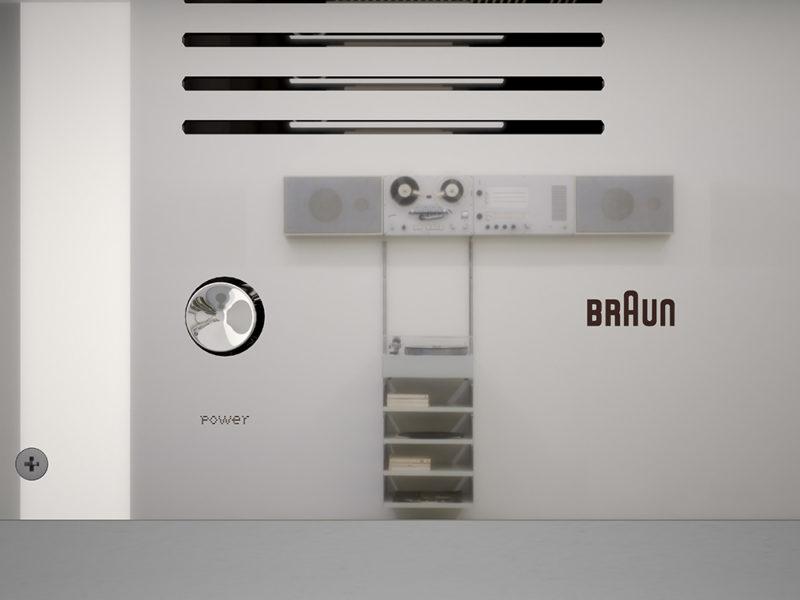 Braun comienza a celebrar sus primeros 100 años de vida