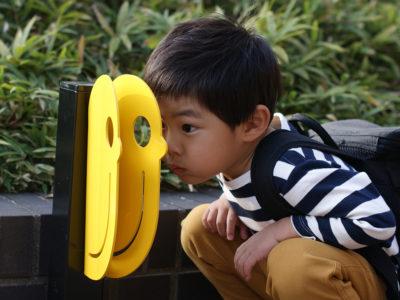 D-NA, el refrescante aparcabicis Alegre Design para el mercado nipón