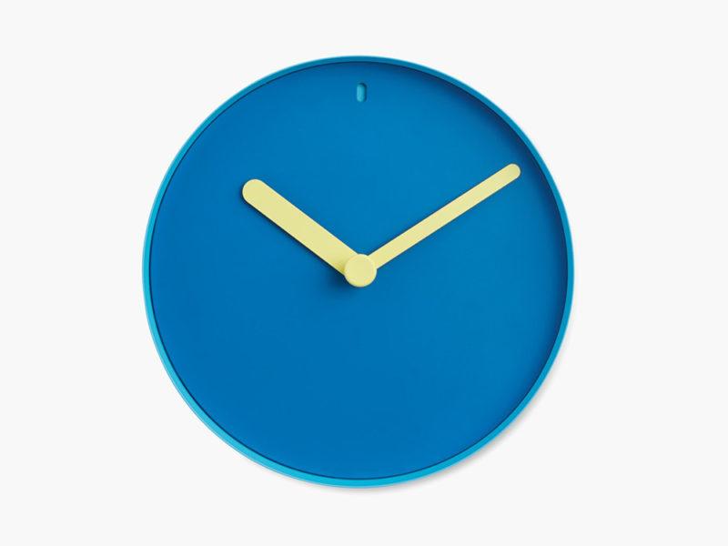 Henry Julier crea Hemisphere para DWR. Un reloj esencial