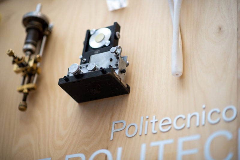 Made in Polimi: pasado, presente y futuro del Politécnico de Milán
