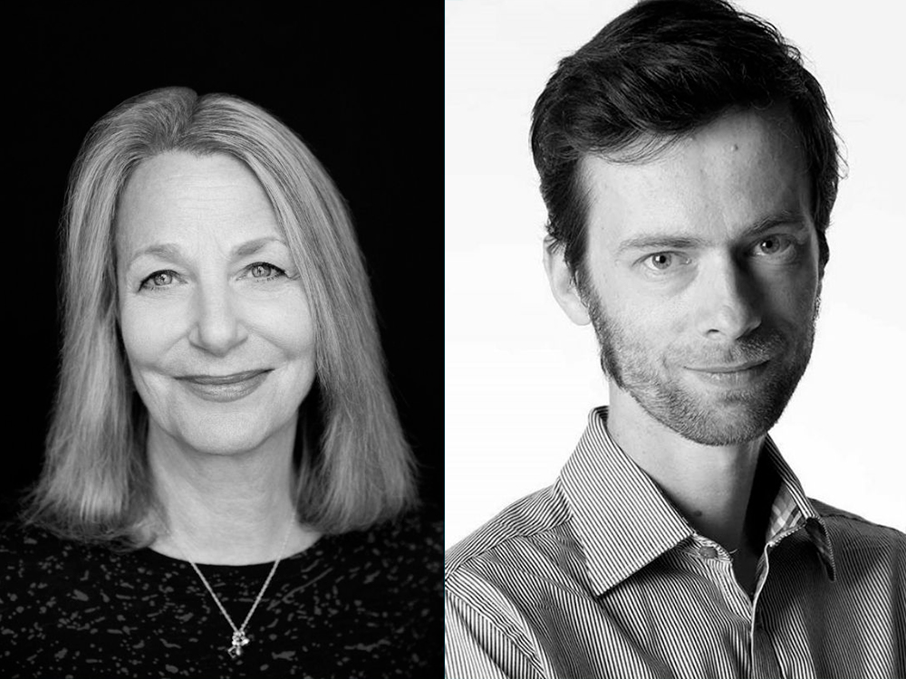 MadridDesignPRO: Paula Scher y Moritz Waldemeyer. Online y gratuito