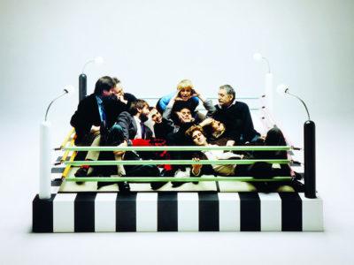 Memphis. 40 años de kitsch y elegancia. Imperdible exposición en el Vitra Design Museum