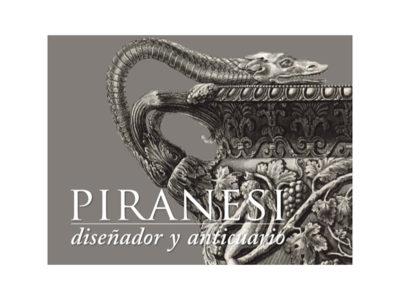 Piranesi, diseñador y anticuario, imperdible exposición en la UCM