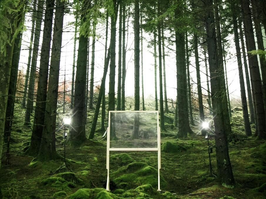 Rediseñando el mañana, un documental para repensar el mundo