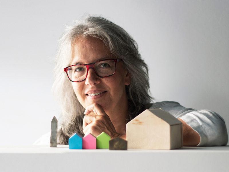 Espacios para mujeres arquitectas: Límites