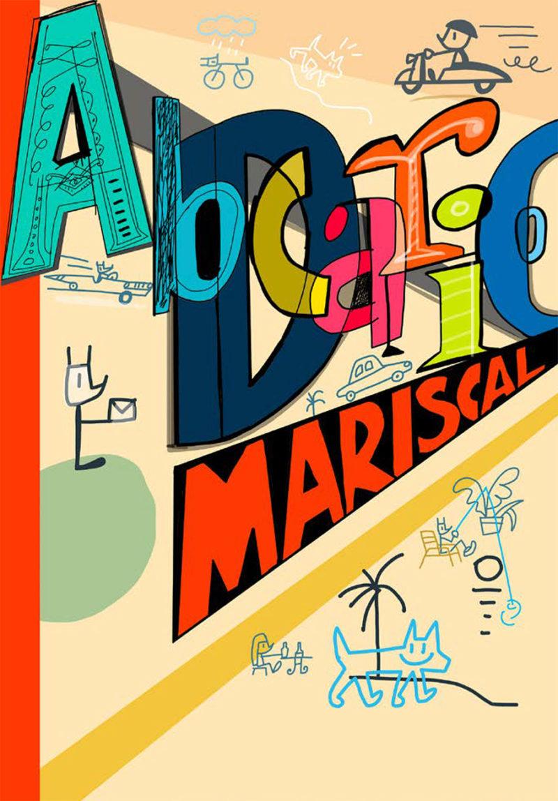 Abcdario Mariscal, una cita con la historia del diseño español